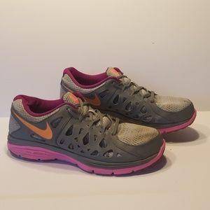 Nike Dual Fusion Run 2 women's shoes size 12